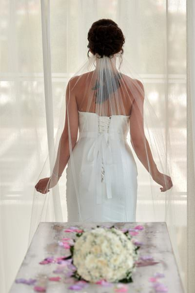 Photograph from the wedding of Shauna and Bradley at the Olympic
